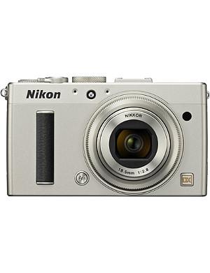 NIKON COOLPIX A compact digital camera