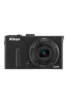 NIKON COOLPIX P330 compact digital camera