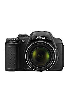 NIKON COOLPIX P520 compact digital camera