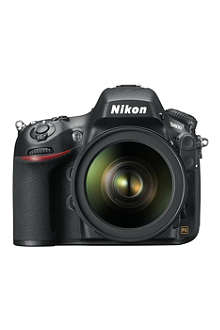 NIKON D800 36.3 megapixel Digital SLR camera