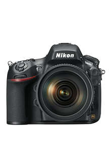 NIKON D800E 36.3 megapixel Digital SLR camera