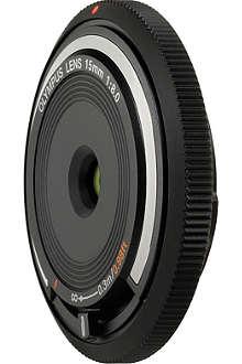OLYMPUS 15mm Pancake lens