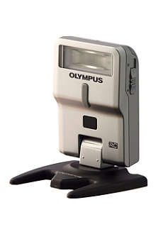OLYMPUS FL-300R camera flash