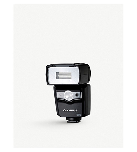 OLYMPUS FL-600R 无线摄像头闪光灯