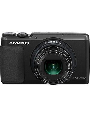 OLYMPUS SH-60 digital camera