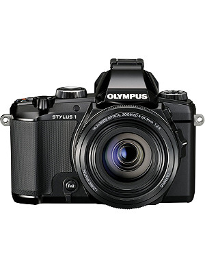 OLYMPUS STYLUS 1 compact digital camera