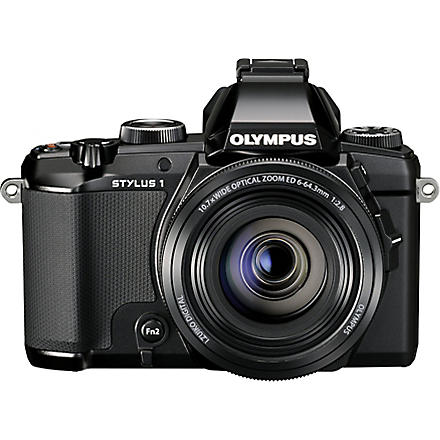 OLYMPUS STYLUS 1 compact digital camera
