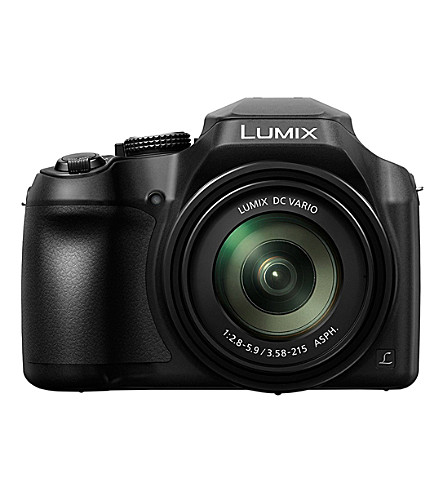 PANASONIC LUMIX DC-FZ82 Digital Camera