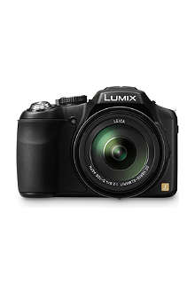 PANASONIC LUMIX DMC-FZ200 digital camera