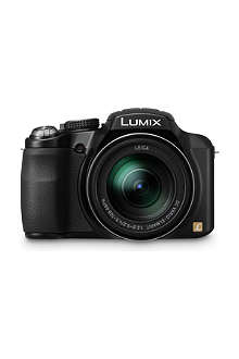 PANASONIC LUMIX DMC-FZ62 digital camera