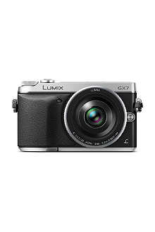 PANASONIC DMC-GX7 compact camera with 20mm