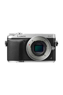 PANASONIC LUMIX DMC-GX7 compact camera with 18-55mm lens