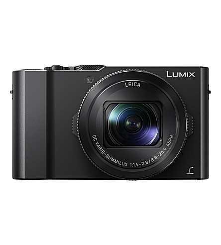 PANASONIC Panasonic DMC LX15 Digital Camera