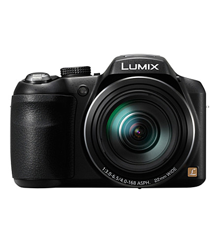 PANASONIC LUMIX DMC-LZ40 digital camera