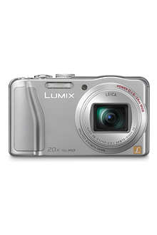 PANASONIC LUMIX DMC-TZ30 super zoom digital camera