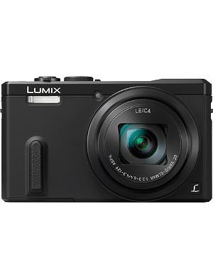 PANASONIC Lumix DMC-TZ60 digital camera