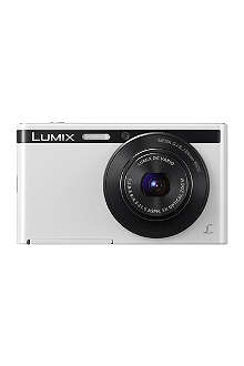 PANASONIC DMC-XS1 compact digital camera