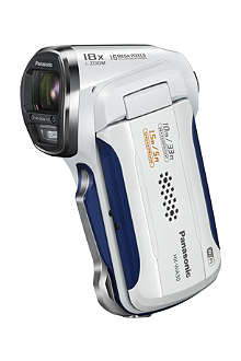 PANASONIC Active HD HX-WA30 camcorder