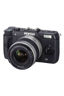 PENTAX Q10 digital mirrorless camera