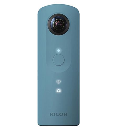 PENTAX Ricoh theta sc 360 camera