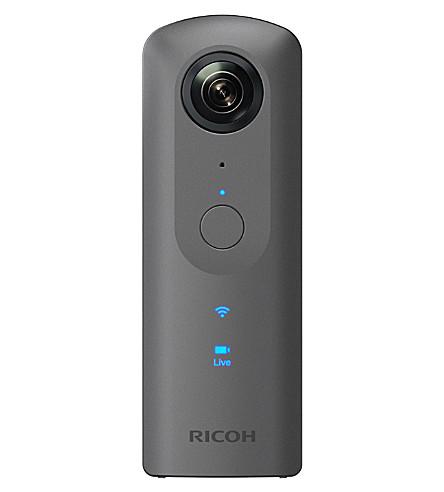 PENTAX Ricoh Theta V 360 4K camera