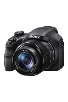 SONY Cyber-shot DSC-HX300 digital compact camera