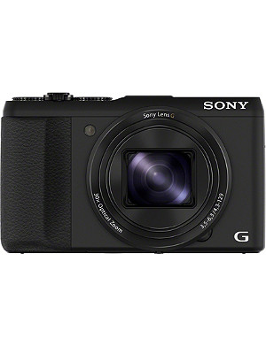 SONY Cyber-shot DSC-HX50 compact digital camera