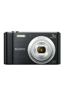 SONY Cyber-Shot W800 digital camera