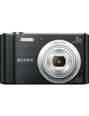 SONY Cyber-Shot W800 digital camera