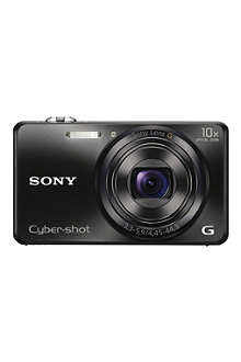 SONY Cyber-shot DSC-WX200 digital compact camera