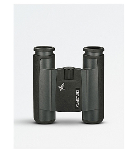 SWAROVSKI CL 10x25 Pocket mountain binoculars