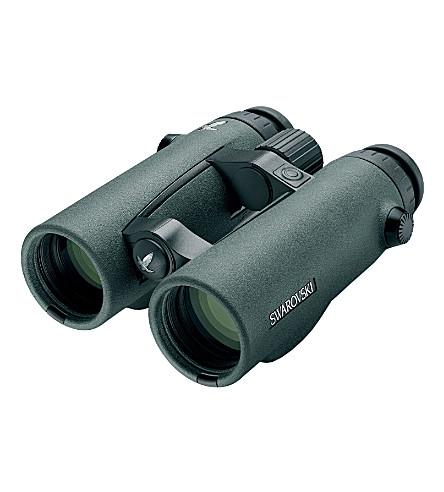 SWAROVSKI OPTIK El Range 10x42 binoculars mk ii