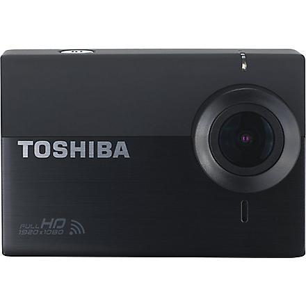 TOSHIBA Camileo X-Sports action camcorder
