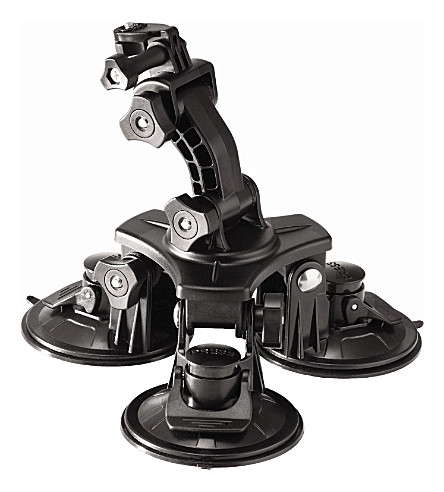 VEHO MUVI™ 3 cup pro suction mount A027