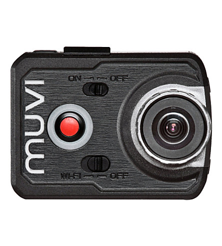VEHO MUVI K-Series 1 Action camera