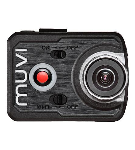 VEHO MUVI K-Series K-2 NPNG wi-fi handsfree camera