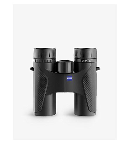 ZEISS Terra 10x32 binoculars (Black+black