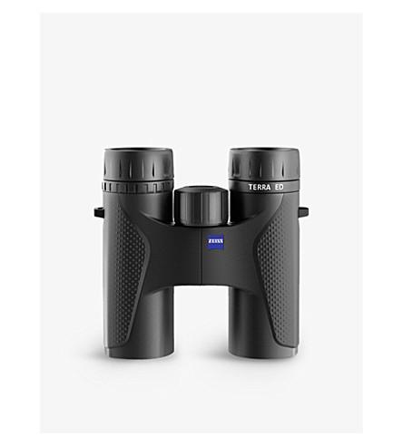 ZEISS Terra 8x32 binoculars (Black+black