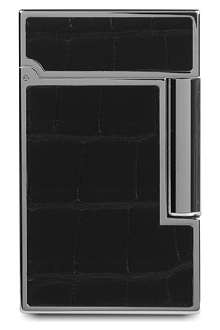 JAMES J FOX St Dupont Ligne 2 lighter