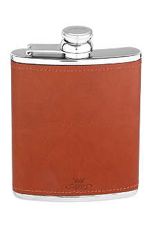 JAMES J FOX Hip flask 6oz