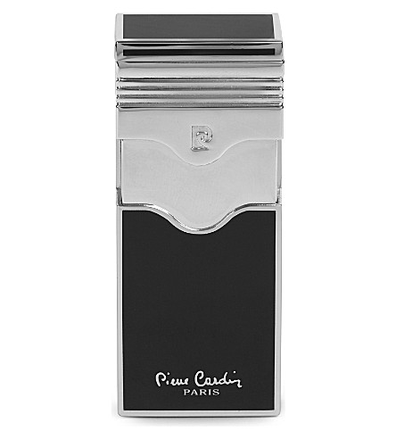 JAMES J FOX Pierre Cardin flip-top lighter