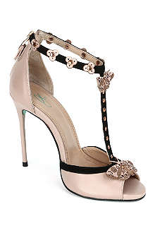 CJG SHOES Buenos Aires stiletto sandals