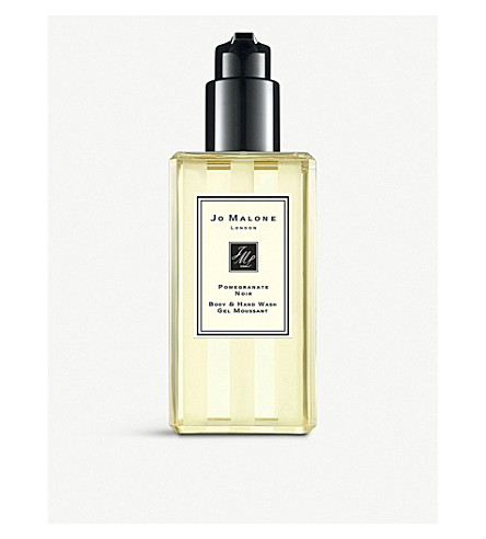 JO MALONE LONDON Pomegranate Noir Body & Hand Wash