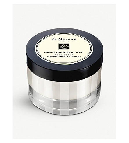 JO MALONE LONDON English Oak & Redcurrant Body Crème 175ml