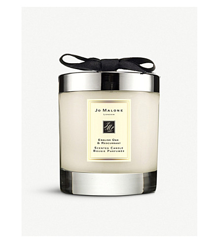 JO MALONE LONDON English Oak & Redcurrant Candle 200g
