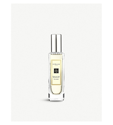 JO MALONE LONDON English Oak & Hazelnut Cologne 30ml