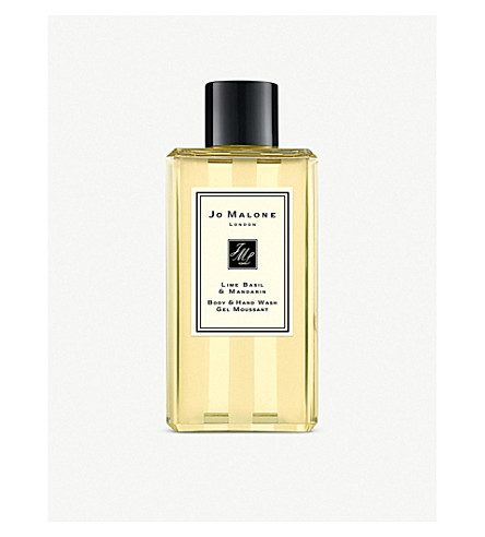 JO MALONE LONDON Lime basil body and hand wash