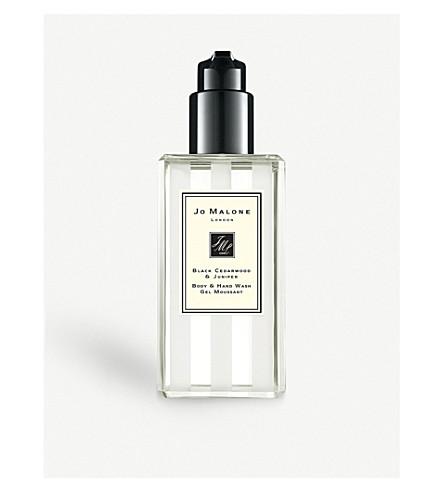 JO MALONE LONDON Black Cedarwood & Juniper Body & Hand Wash