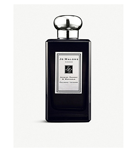 JO MALONE LONDON Jasmine Sambac and Marigold cologne intense 100ml