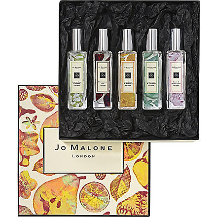 JO MALONE Calm and Collected Cologne gift set